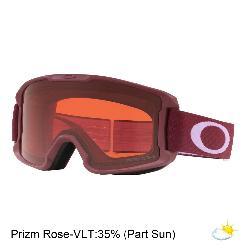 Oakley Line Miner Youth Prizm Kids Goggles