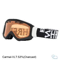SHRED Tastic Goggles