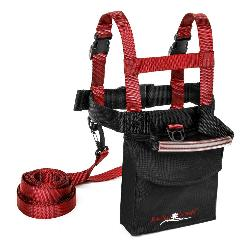 Lucky Bums Ski Trainer Harness Kit 2019