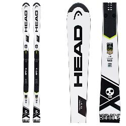 Head WC Rebels i.SL RD Race Skis 2019