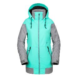 Volcom Meadow Womens Insulated Snowboard Jacket
