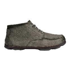 OluKai Hamakua Mens Boots