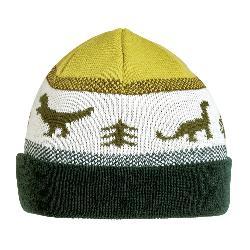 Turtle Fur Dino Storm Kids Hat