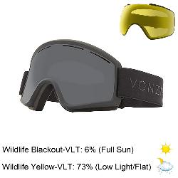 Vonzipper Cleaver Goggles 2019