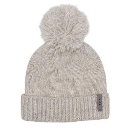 Rella Bounty Cuff Pom Womens Hat