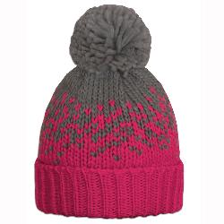 Rella Nordic Unanimity Cuff Pom Womens Hat
