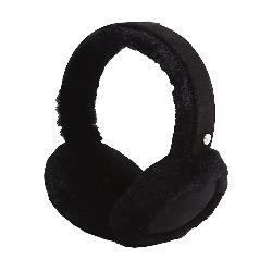 UGG Sheepskin Bluetooth Earmuff Womens Hat