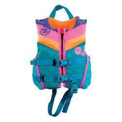 Hyperlite Child Indy Neo Toddler Life Vest 2020