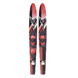 HO Sports Blast Combo Water Skis With Blaze Bindings 2020