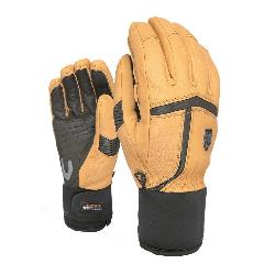 Level Off Piste Leather Gloves