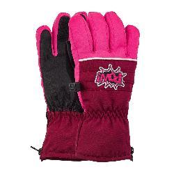 POW Grom Girls Gloves