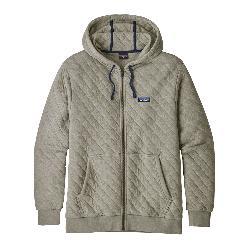 Patagonia Organic Cotton Quilt Mens Hoodie