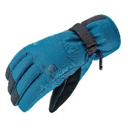 Salomon Force Dry Gloves 2019