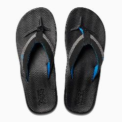 Reef Contoured Cushion Mens Flip Flops