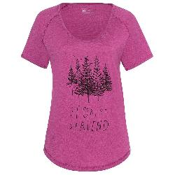 Tentree Forest Womens T-Shirt 2019