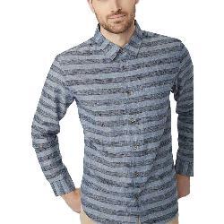 Tentree Mancos Long Sleeve Mens Shirt