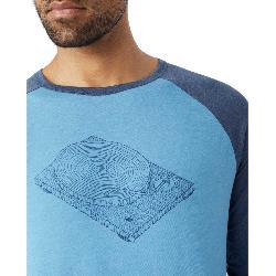 Tentree Tunes 3.25 Mens Shirt