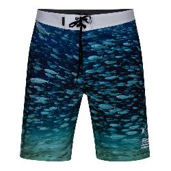 Hurley Clark Little Phantom Mens Board Shorts