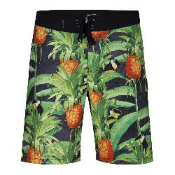 Hurley Phantom Costa Rica Mens Board Shorts