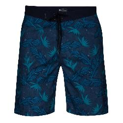 Hurley Hanoi Mens Board Shorts
