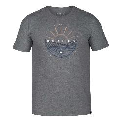 Hurley Dri-FIT Dawn is Breaking Mens T-Shirt 2019