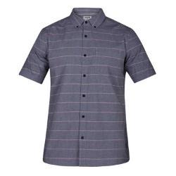 Hurley Keanu Stripe Mens Shirt
