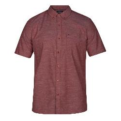 Hurley One and Only 2.0 Mens Shirt