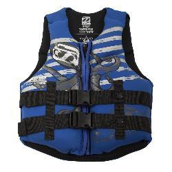 Jetpilot Young Guns Teen Life Vest