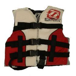 Jetpilot Pistol Hybrid Junior Life Vest