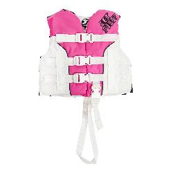 Jetpilot Pistol Nylon Toddler Life Vest
