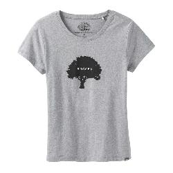 Prana Graphic Womens T-Shirt