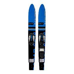 Radar Skis X-Caliber Combo Water Skis With Cruise Bindings 2020