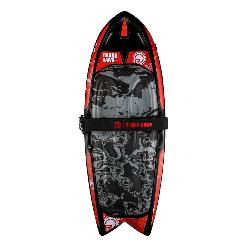 Radar Skis Hawk Kneeboard 2019