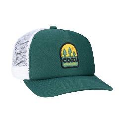 Coal The Echo Hat
