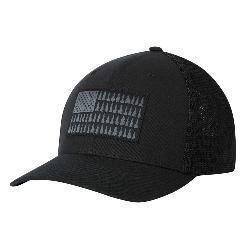 Columbia Mesh Tree Flag Hat