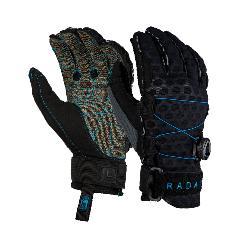 Radar Skis Vapor K Boa Water Ski Gloves 2020