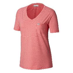 Columbia Reel Relaxed Pocket Womens T-Shirt