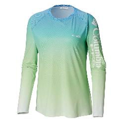 Columbia Tidal Deflector Womens Shirt 2019