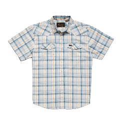 Howler Brothers H Bar B Snap Mens Shirt