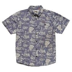 Howler Brothers Mansfield Mens Shirt 2019