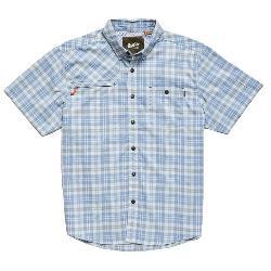 Howler Brothers Matagorda Short Sleeve Mens Shirt 2019