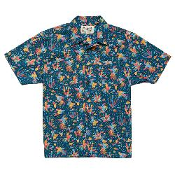 Howler Brothers Sunset Scout Mens Shirt