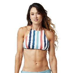 Carve Designs Bali Reversible Bathing Suit Top