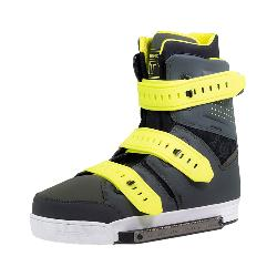 Slingshot KTV Wakeboard Boot with Direct Connect Soles 2019