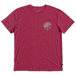 Quiksilver Knock Out Mens T-Shirt