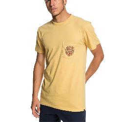 Quiksilver Quik Paradise Mens T-Shirt