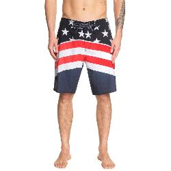 Quiksilver Highline Freedom Mens Board Shorts
