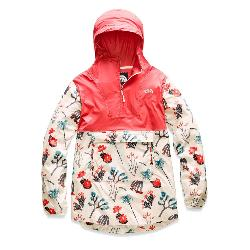 The North Face Printed Fanorak Womens Jacket