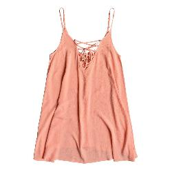 Roxy Softly Love Dress Bathing Suit Cover Up
