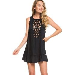 Roxy Goldy Soul Bathing Suit Cover Up